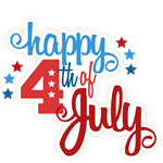 4th of July Ad