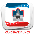 candidate filings