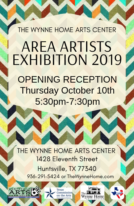 Area Artists Exhibition 2019