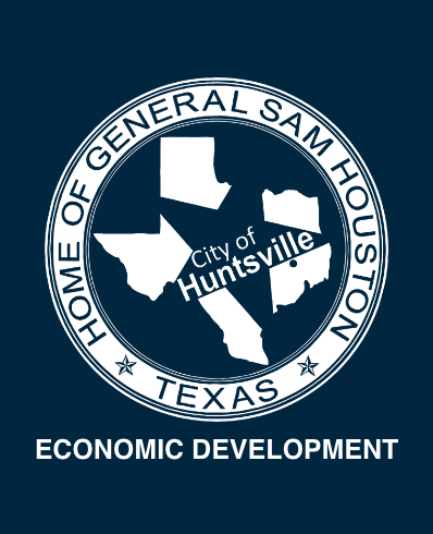 Huntsville Economic Development TX