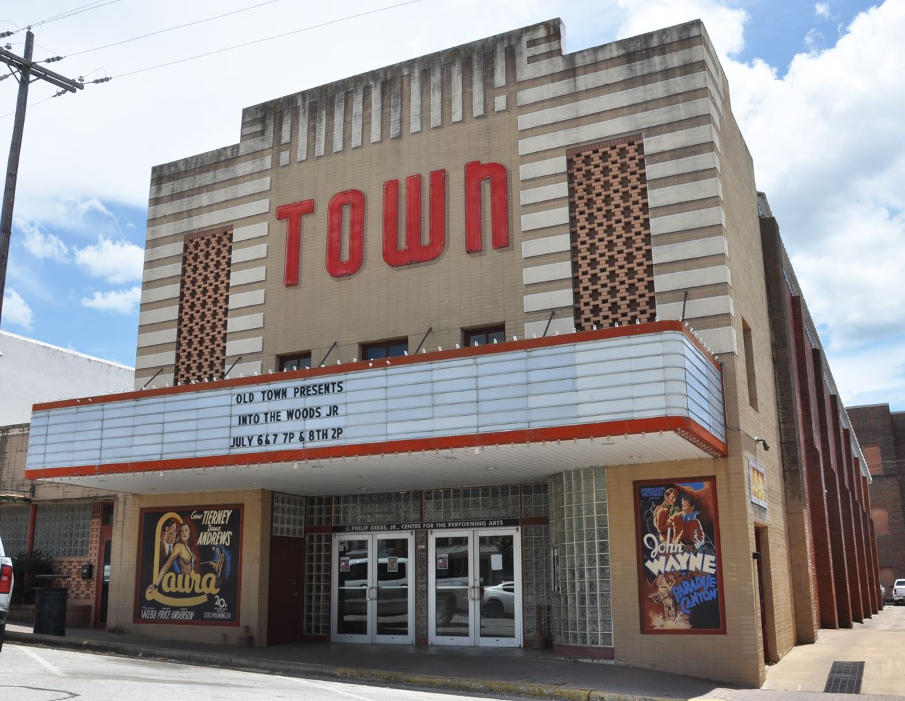 Old Town Theatre