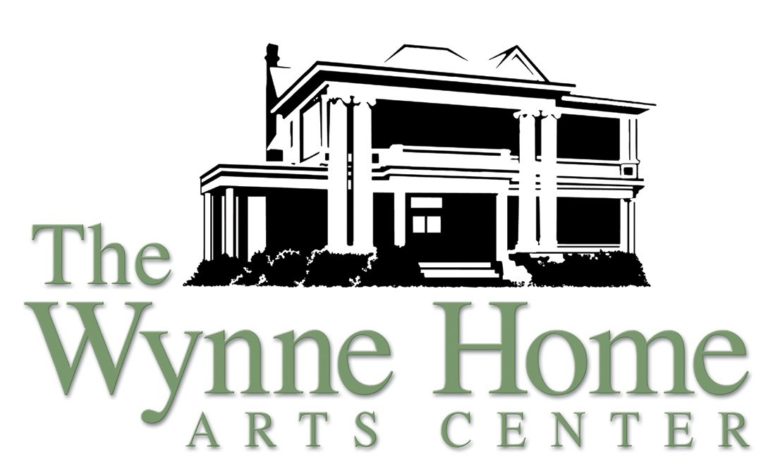 The Wynne Home Arts Center Logo