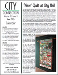 City Connection Publication