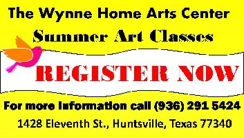 Wynne Home Summer Classes - Photo