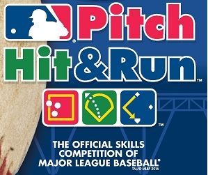 MLB Pitch Hit & Run